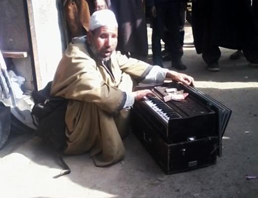 Wali Mohammad Hajam