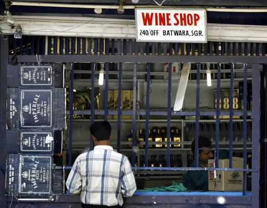 Wine-Shop-in-Srinagar-Kashmir