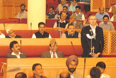 J&K State Assembly has four ex-chief secretaries serving as law makers.