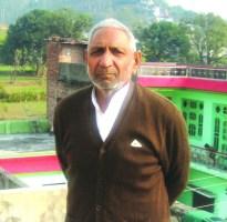Mehmood Ahmad Khan