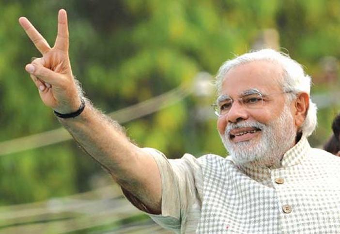narendra-modi-v-sign