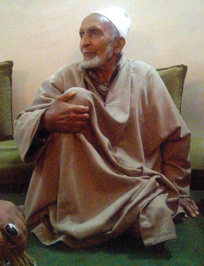 Ghulam Mohammad Malik