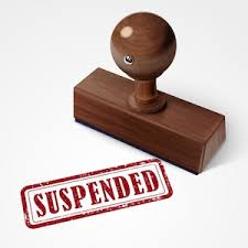 Two Doctors Suspended For Remaining Absent From Duty
