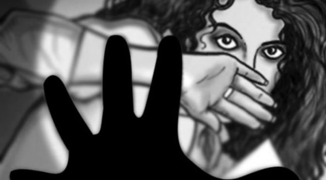 Youth Tried To Molest A School Girl Of Budgam Outside Her School