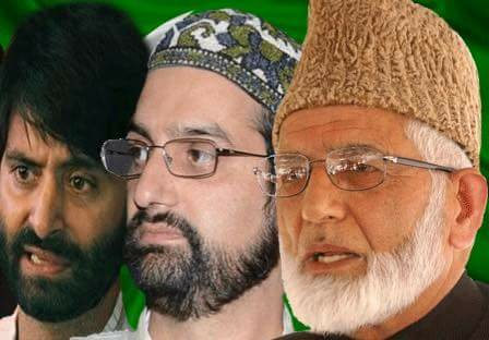 Sincere and Meaningful Dialogue is The Only Solution For Problem of J&K: JRL