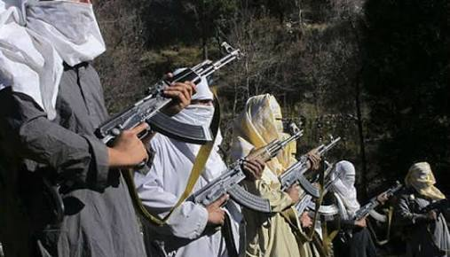 Shopian Gunfight Update: One Militant Killed In An Ongoing Encounter At Narwani Shopian Area Of South Kashmir