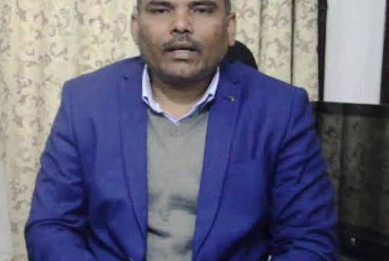Divisional Commissioner Asks VC LAWDA To Shift Employes With Long Mature Stay