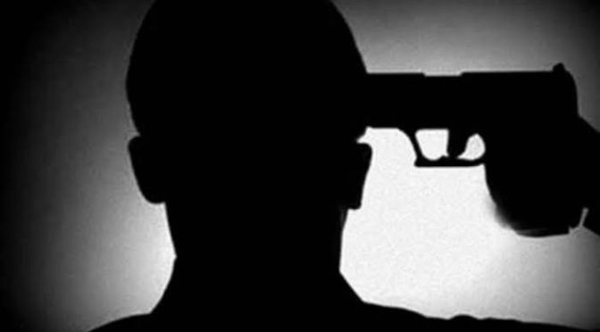Army Soldiers Of 39 RR Shot Himself Dead In Mankato Sector Mendhar Poonch