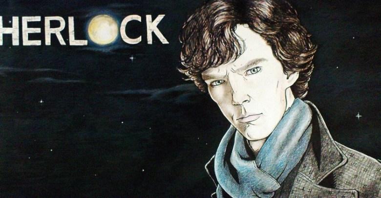 Шерлок. 3 сезона. Впечатления дилетанта