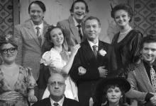 Мещанская свадьба в театре Ильхом