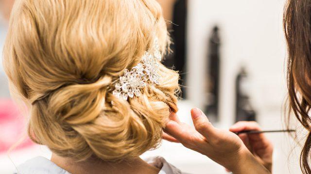 Braut Make Up Perfekt Geschminkt Zur Hochzeit Wunderweib