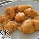 Chrupiące ciasto piwne do kurczaka, lub ryby.
