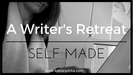 A Writer's Retreat – Self Made