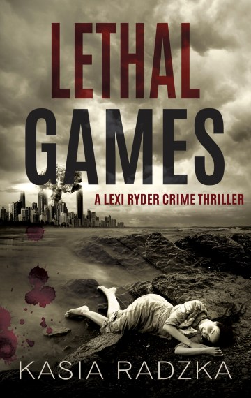 Lethal Games (Book 4)