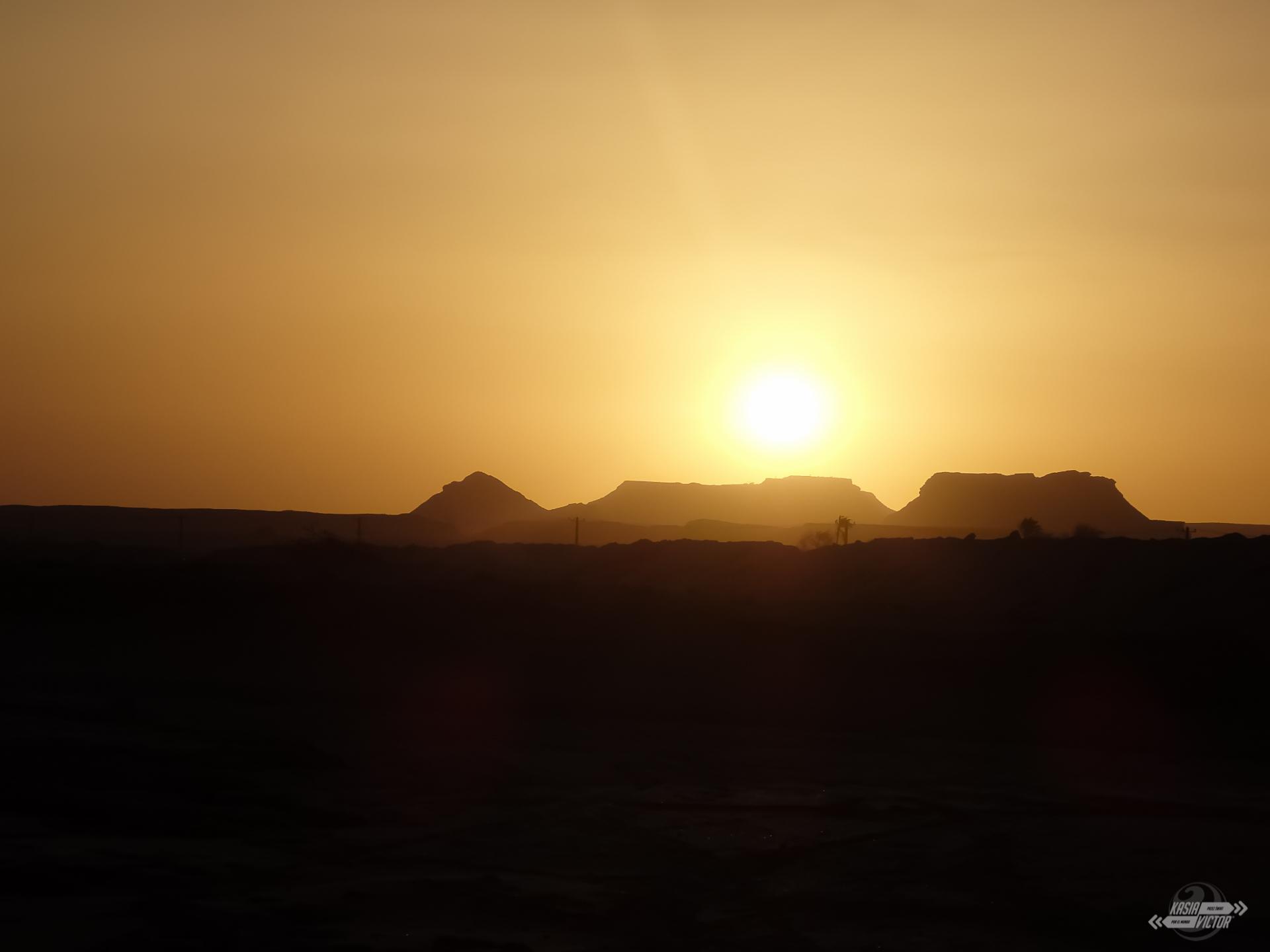La Isla De Qeshm