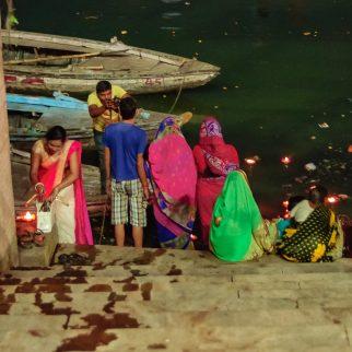 Varanasi ceremony-1