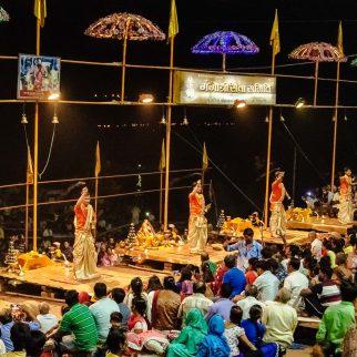 Varanasi ceremony-4