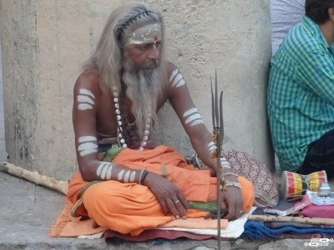 Sadhu India Indie