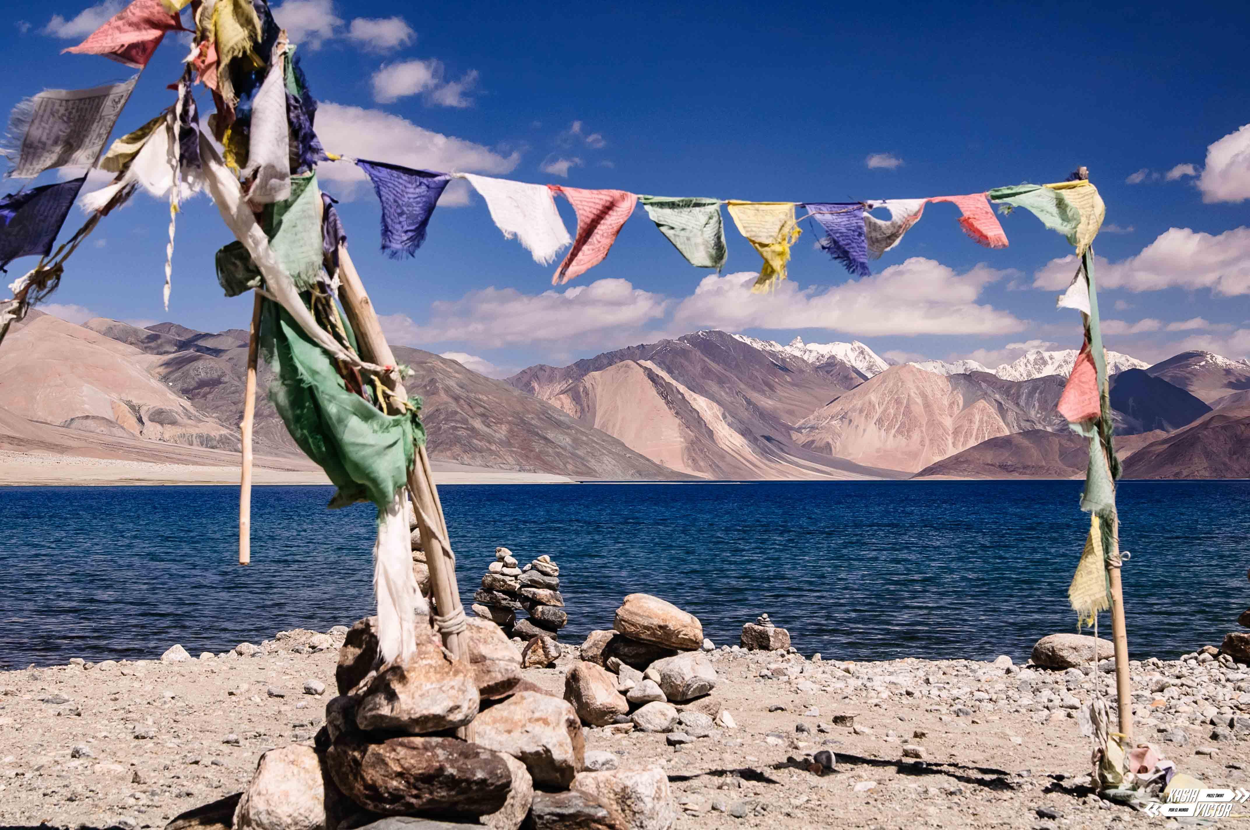 Guía Práctica De Ladakh – ¿Qué Ver, Dónde Dormir Y Comer, Cómo Ir?