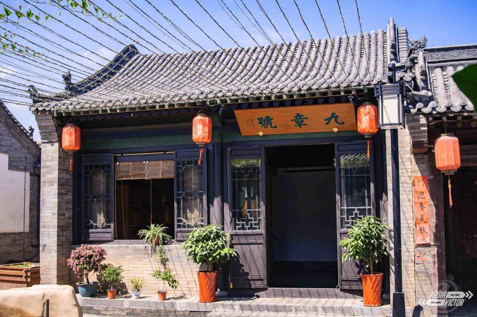 Datong y las Grutas Yungang