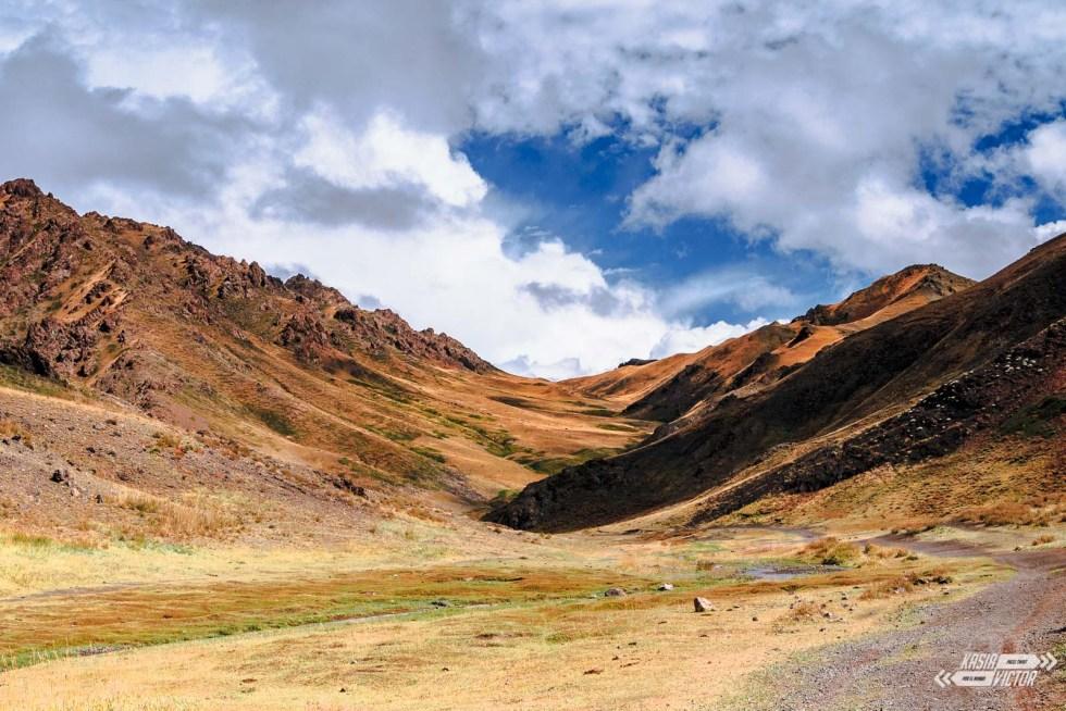 Para Nosotros Mongolia Es…
