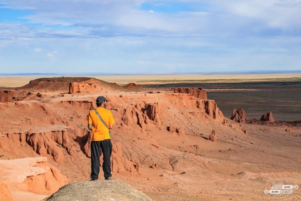 Mongolia: Ulán Bator Y El Desierto Del Gobi