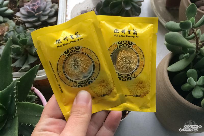 Té y vino en Hohhot
