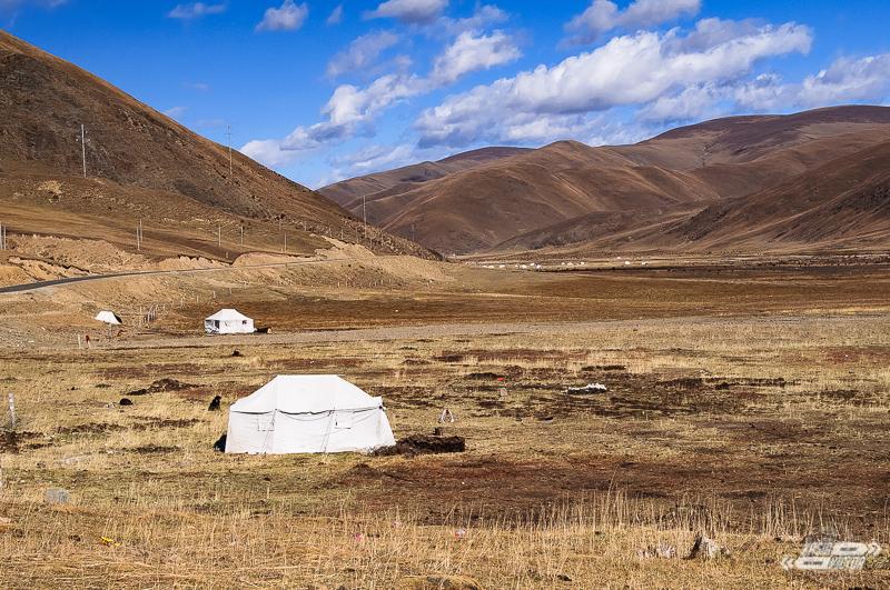 Tíbet sin permiso