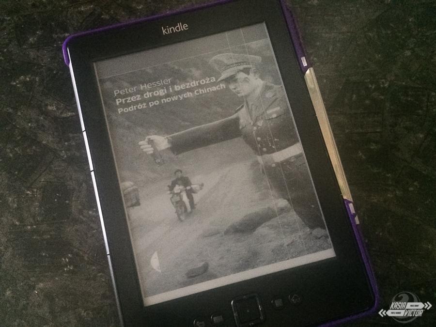 Najlepsza książka o współczesnych Chinach