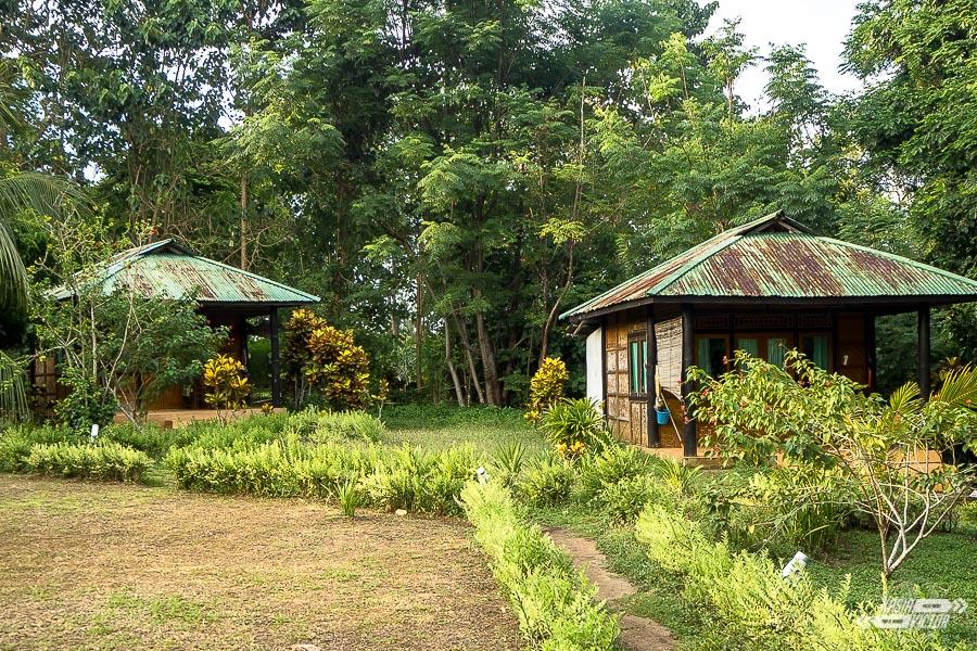 Bunaken Sea Garden Dive Resort