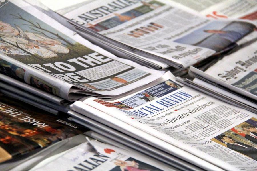 De Lo Mejor Que Puedes Enterarte Al Ver Las Noticias En La Tele Australiana