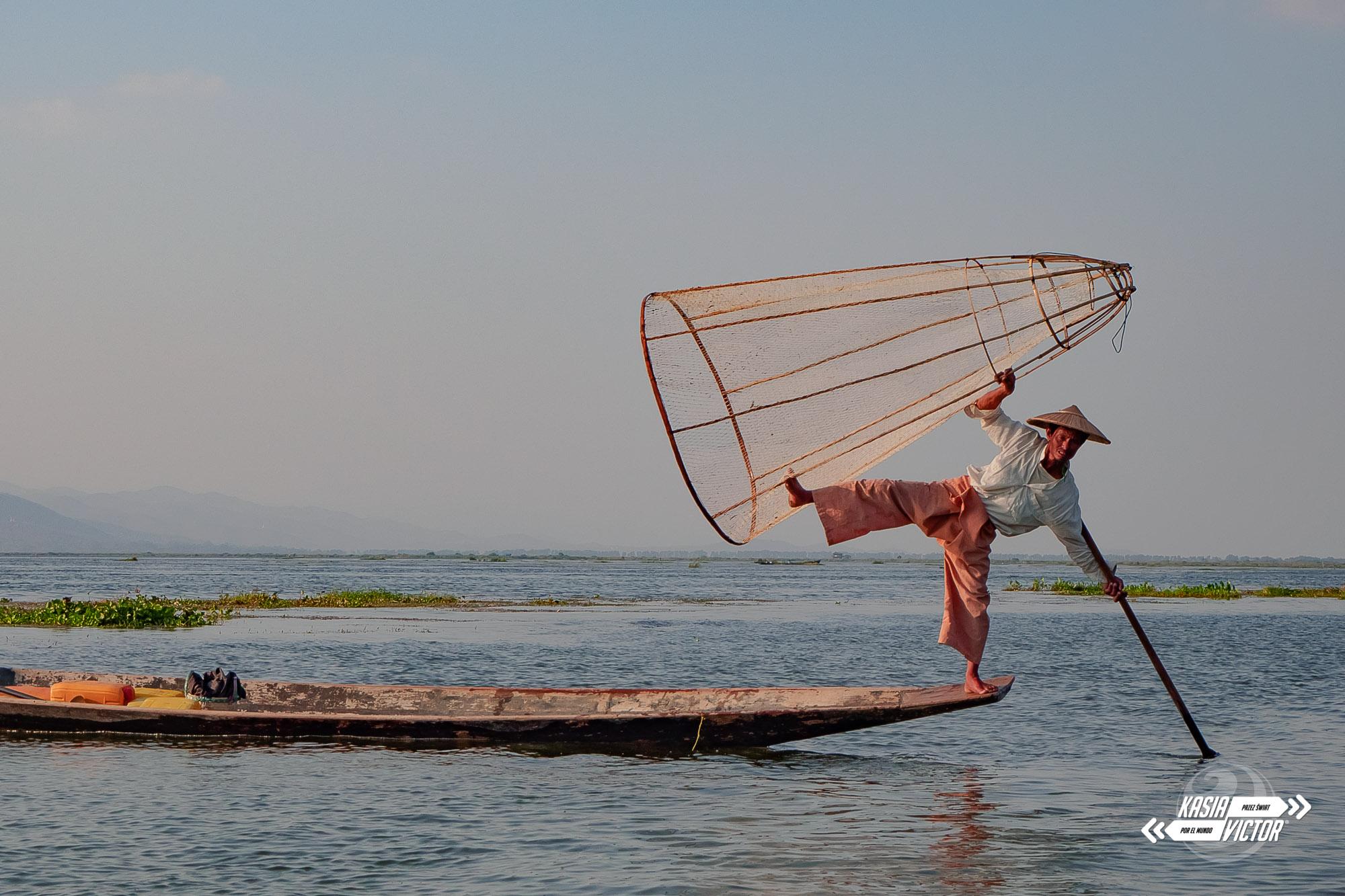 el pescador y el empresario