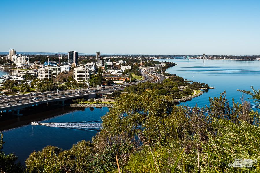 Perth Miasto
