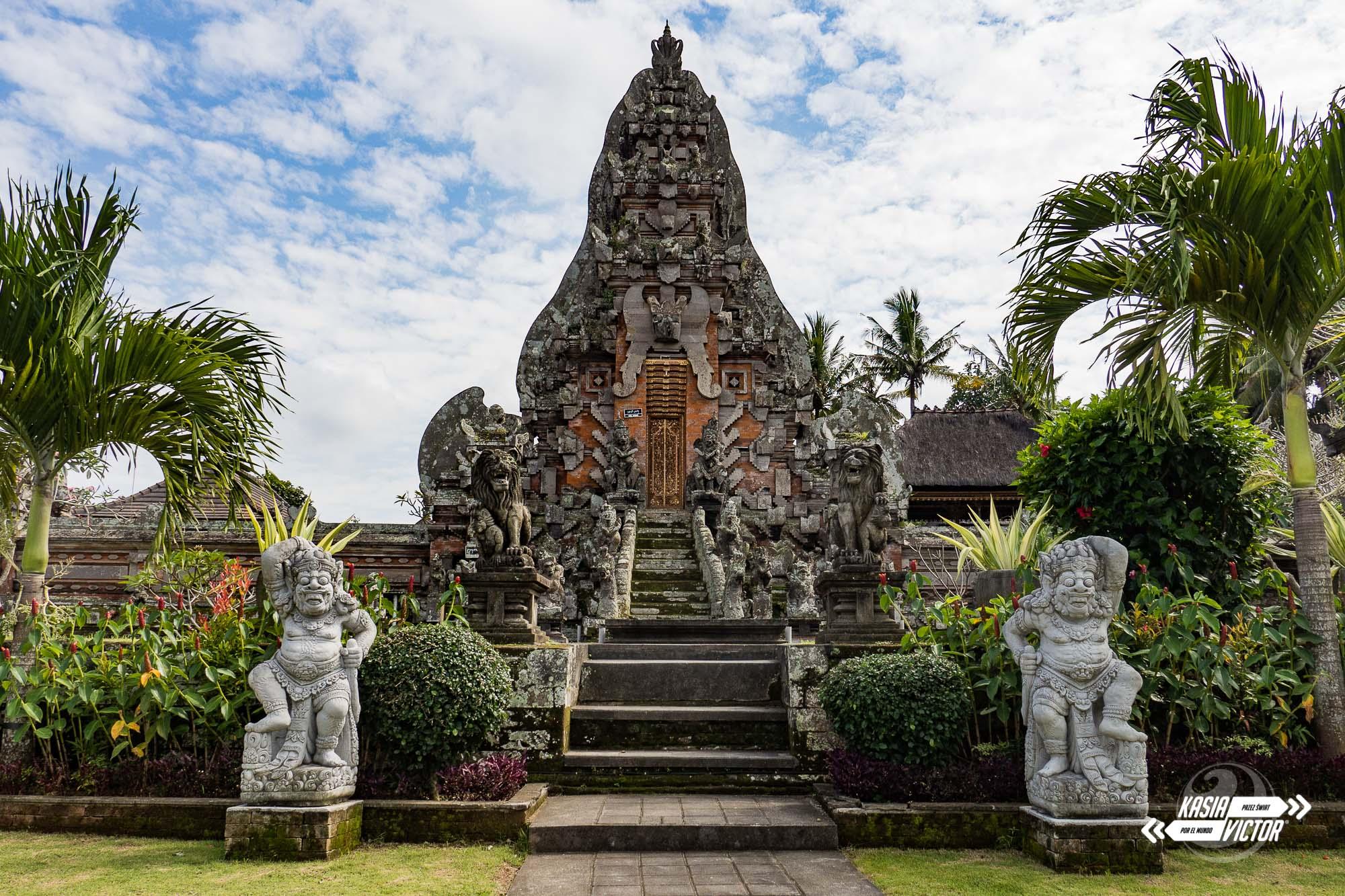 Ruta Por El Interior De Bali (1) Alrededores De Ubud