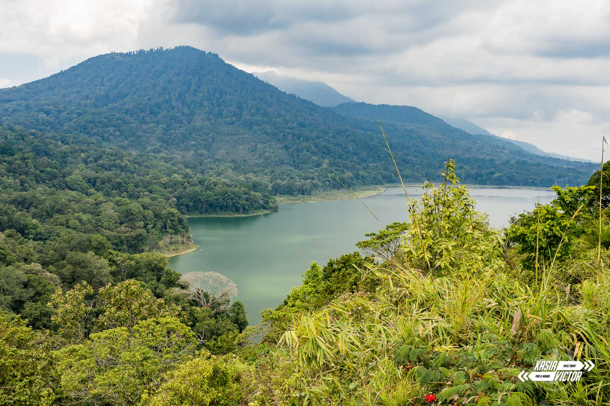 Jezioro Tamblingan