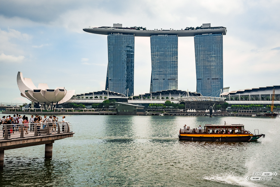 Singapur – Raj W Piekle Czy Piekło W Raju? O Czym Warto Wiedzieć Przed Przyjazdem
