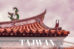 Tajwan