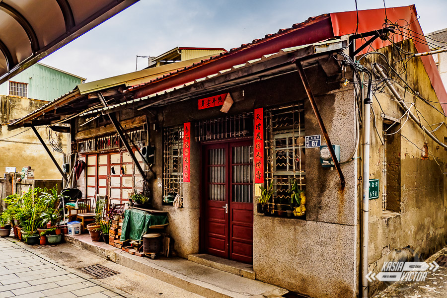 Tainan