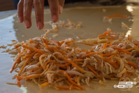 co jeść w kirgistanie