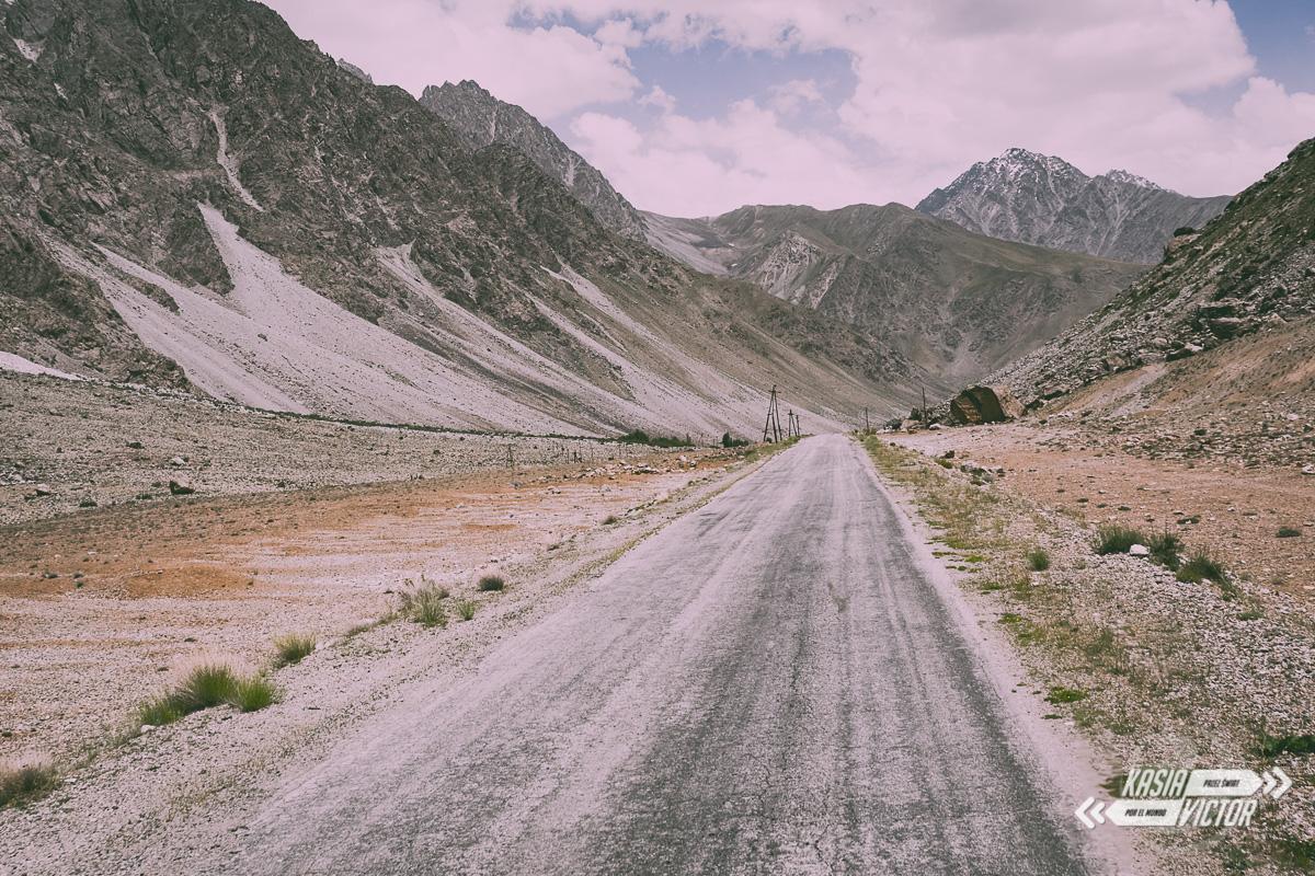¿Dirección Pamir? Guía De Tayikistán