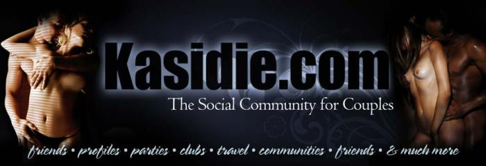 Kasidie.com: The Erotic Social Communities