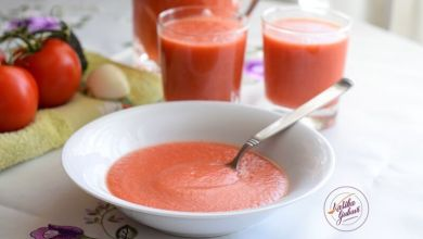 Photo of Gaspaćo (Gazpacho)