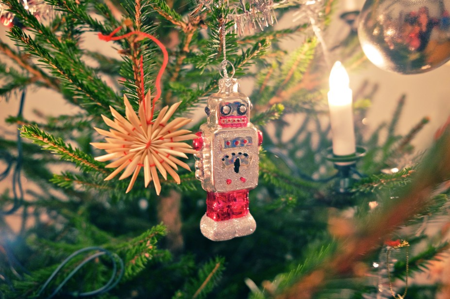 MerryChristmasRobot 012