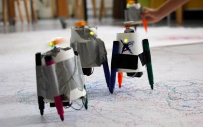 Piirtorobotti
