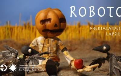 Robotoi – Mediataidetta lapsille!