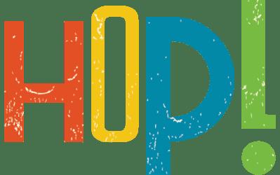 HOP-kulttuurikerho 3.-6. -luokkalaisille