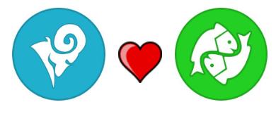 Photo of توافق برج الحمل مع الحوت في الحب والحياة والجنس والاتصالات والصداقة والثقة.