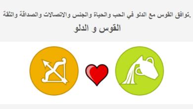 Photo of توافق برج القوس مع برج الدلو التوافق بين علامة القوس وعلامة الدلو
