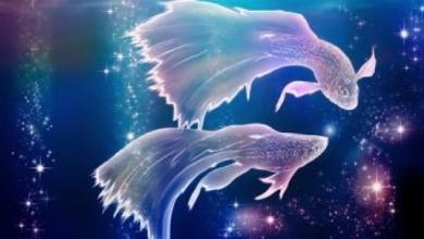 Photo of الحوت توقعات 2020 التوقع السنوي حظك لبرج الحوت