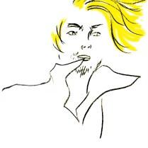 (株)マイナビ/月刊Web designing 連載記事用さし絵 illustrator : カトウキョーコ